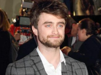 "Daniel Radcliffe - ""Horns"" UK Premiere"