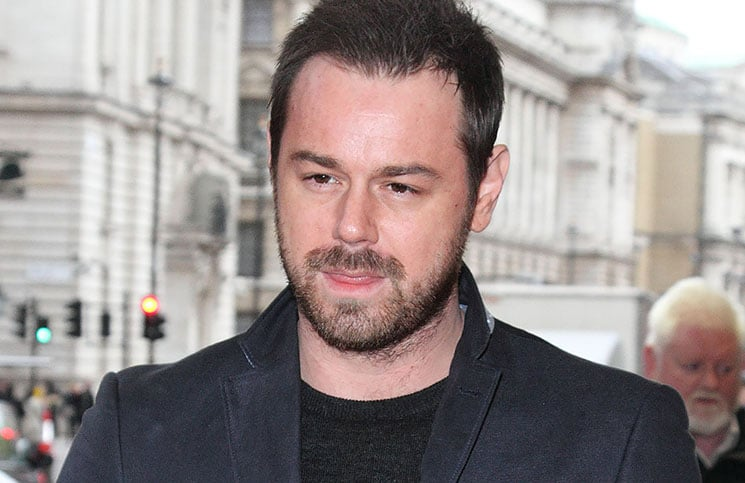 "Danny Dyer - ""The Hothouse"" UK Press Night"