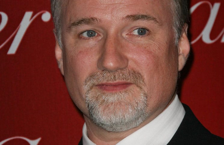 "David Fincher bereut ""The Game"" - Kino News"
