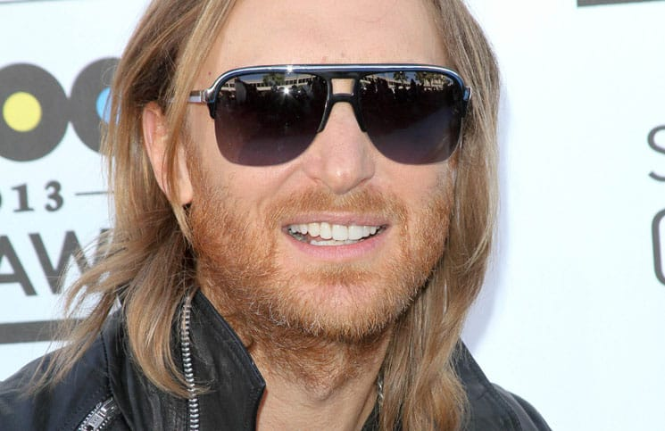 David Guetta - 2013 Billboard Music Awards