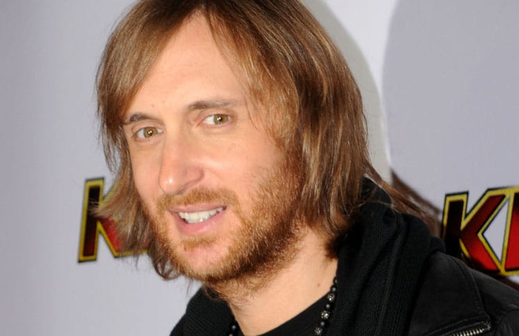 David Guetta - KIIS FM's Jingle Ball 2011