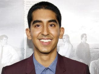 "Dev Patel - Premiere Of HBO's ""The Newsroom"" Season 2"