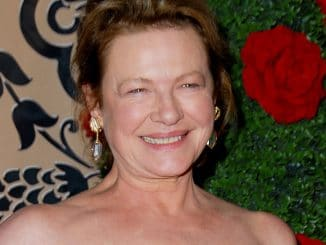 Dianne Wiest - HBO Post Emmy Party