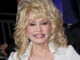 "Dolly Parton - ""Joyful Noise"" Los Angeles Premiere"