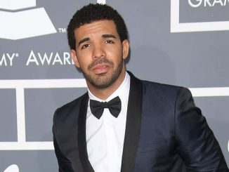 Drake - 55th Annual GRAMMY Awards - Arrivals
