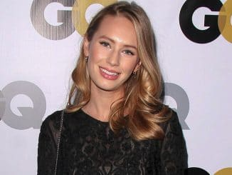 "Dylan Penn - GQ 2013 ""Men of the Year"" Party"