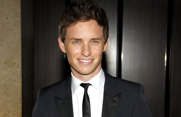 Eddie Redmayne - 19th Annual Art Directors Guild Excellence In Production Design Awards