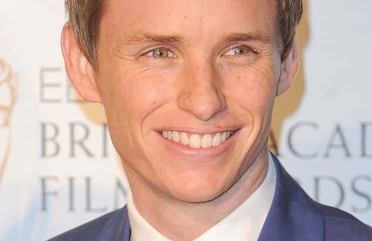 Eddie Redmayne - 2015 EE British Academy Awards Nominees Party