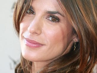 "Elisabetta Canalis - Animal Defenders International Gala ""Lion Ark Night"" - Private Residence"