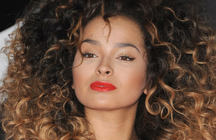 Ella Eyre - BRIT Awards 2014 - Arrivals