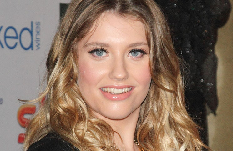 Ella Henderson And Ryan Tedder