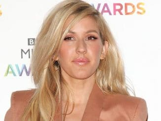 Ellie Goulding - BBC Music Awards 2014