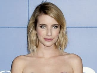 "Emma Roberts - ""X-Men: Days of Future Past"" World Premiere"