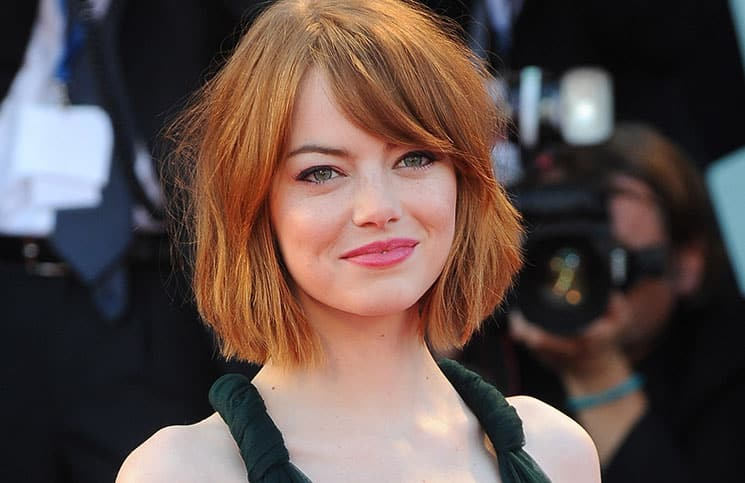 Emma Stone - 71st Annual Venice International Film Festival