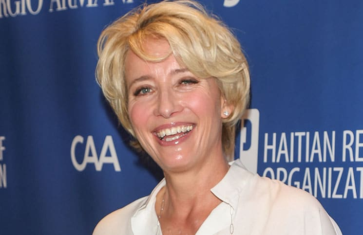 """Beauty and the Beast"": Emma Thompson macht mit - Kino News"
