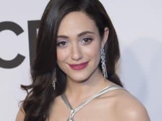 Emmy Rossum - 68th Annual Tony Awards in New York City