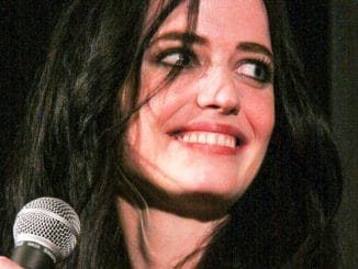 """Eva Green - """"Sin City: A Dame to Kill For"""" Los Angeles"""