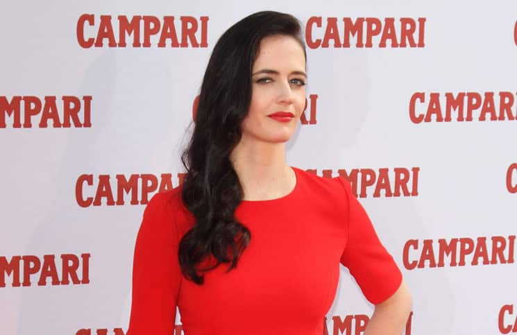 Eva Green - 2015 Campari Calendar Launch Photocall