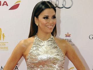 Eva Longoria - Global Gift Gala 2014 - Arrivals