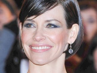 "Evangeline Lilly - ""The Hobbit: The Battle of the Five Armies"" World Premiere"