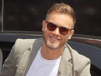 "Gary Barlow - ""The X Factor"" UK Season 10 Auditions at Wembley Arena"