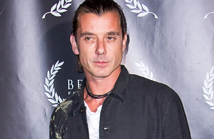 Gavin Rossdale - 2012 Fifth Annual Bel-Air Film Festival Announces Westwood Block Party