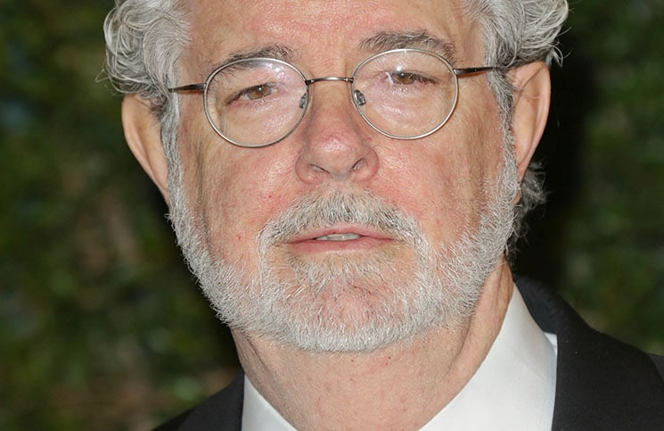 George Lucas - 5th Annual Academy of Motion Picture Arts and Sciences' Governors Awards