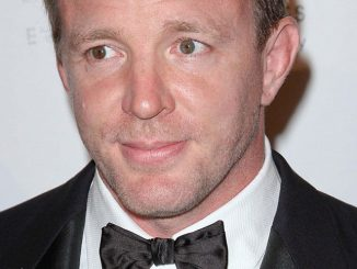 Guy Ritchie - 25th Annual American Cinematheque Award