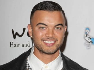 "Guy Sebastian - 5th Annual Generosity Water's ""Night of Generosity"" Benefit Party"