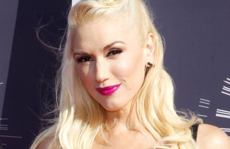 Gwen Stefani - 2014 MTV Video Music Awards