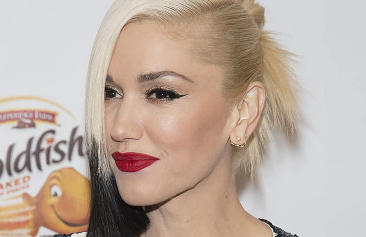 Gwen Stefani - z100's Jingle Ball 2014 in New York - Arrivals