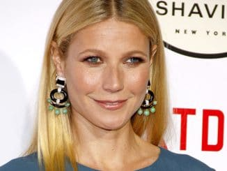 "Gwyneth Paltrow - ""Mortdecai"" Los Angeles Premiere - Arrivals"