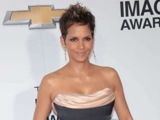 Halle Berry bei den 44. NAACP Image Awards