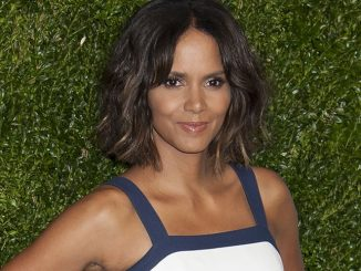 Halle Berry - 2014 God's Love We Deliver, Golden Heart Awards - Arrivals