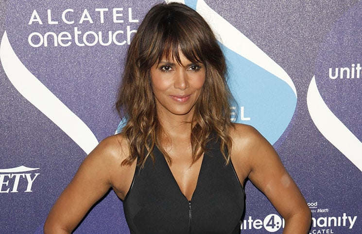Halle Berry bei den 2. unite4:humanity Event