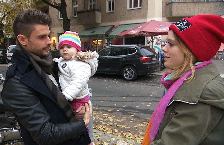 Berlin Tag und Nacht: Was wird aus Hanna und Moritz? - TV News