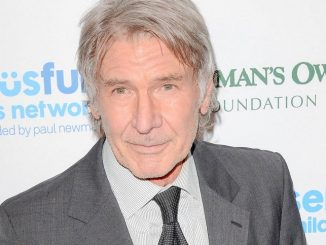 Harrison Ford - SeriousFun Children's Network 2014 London Gala - Arrivals