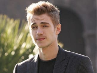 "Hayden Christensen - ""Jumper"" Rome Photocall"