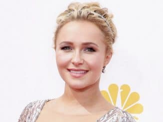 Hayden Panettiere - 66th Annual Primetime Emmy Awards