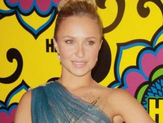 Hayden Panettiere - HBO's 64th Primetime Emmy Post Award Reception