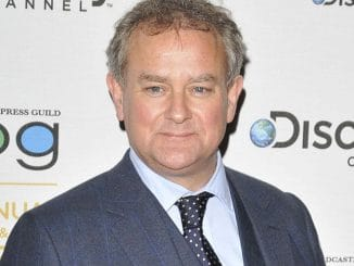 Hugh Bonneville - 41st Annual BPG Television & Radio Awards