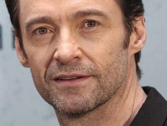 "Hugh Jackman - ""Chappie"" Berlin Photocall"