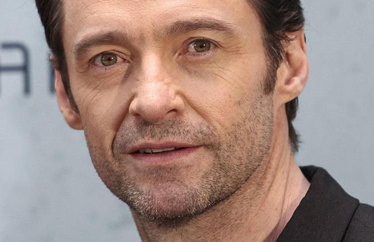 "Hugh Jackman in ""The Odyssey"" - Kino News"