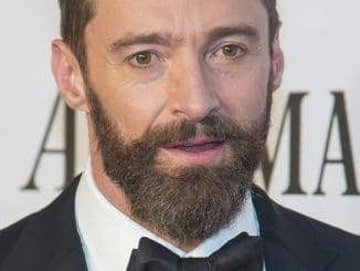 Hugh Jackman - 68th Annual Tony Awards in New York City