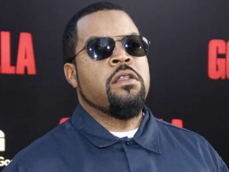 "Ice Cube - ""Godzilla"" Los Angeles Premiere"