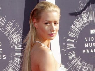Iggy Azalea - 2014 MTV Video Music Awards