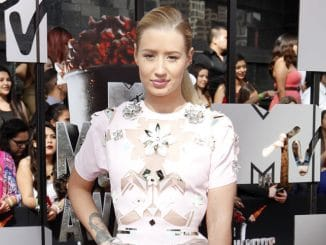 Iggy Azalea - 2014 MTV Movie Awards