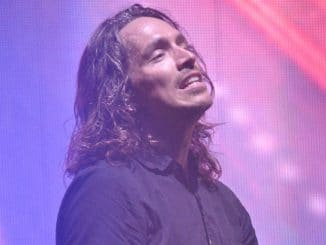 Incubus and Young the Giant in Concert at Shoreline Amphitheatre in Mountain View