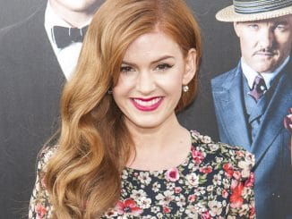 "Isla Fisher - ""The Great Gatsby"" World Premiere"