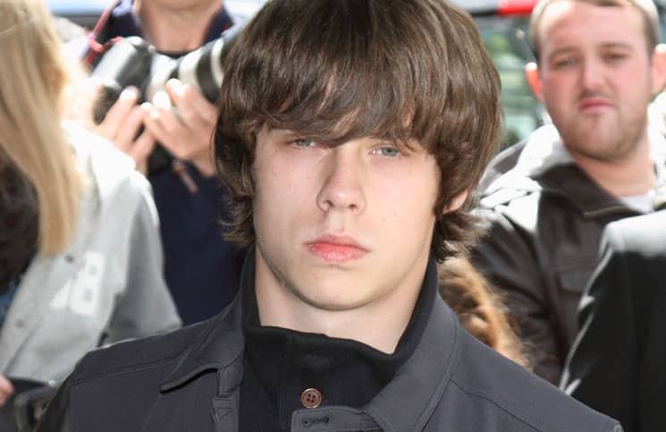 Jake Bugg - Novello Awards 2013 - Arrivals